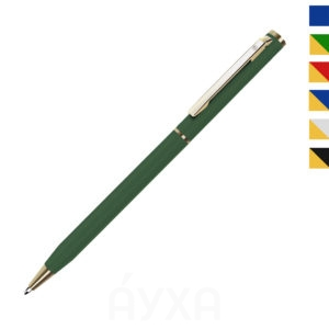 Ручка золотая шариковая с возможностью нанесения/печати/изображения моей надписи/логотипа. Написать на ручке свои слова