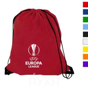 Напечатать/нанести/на рюкзак свое изображение/рисунк/логотип компании/спортивной компании. Промо-рюкзак с собственным эскизом.