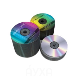 Изготовить CD/DVD диск с упаковкой/слим боксом/конвертом/коробочкой на один/два диска