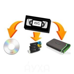 Перенести/перезаписать/камрип информации/записи с видеокамеры на флешку/флеш карту или диск