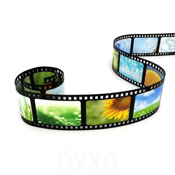 Сделать/заказать слайд-шоу из моих фото/видео/картинок с сюжетной компоновкой, цвето/звуко-коррекцией, спецэффектами.